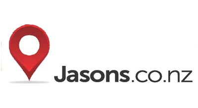 Jasons.co.nz