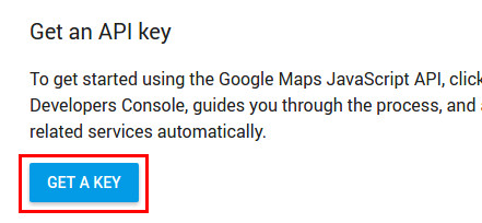 Google Maps Api Key Jomres User Manual